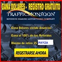Registro Traffic Monsonn